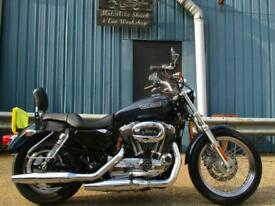 Harley-Davidson XL 1200 LOW SPORTSTER