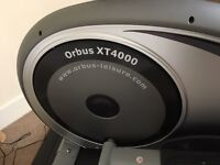 Orbus XT 4000 cross trainer