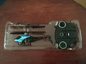 x2 RC helicopters brand new