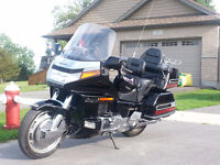 1994 Gold Wing Canadian Edition