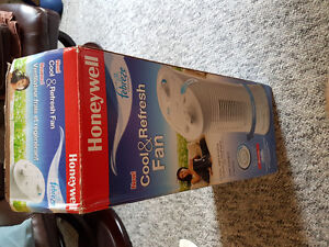 Honeywell Cool and Refresh Fan