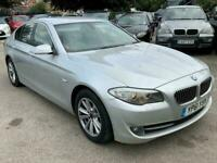 2011 BMW 5 Series 520d SE Saloon Diesel Automatic