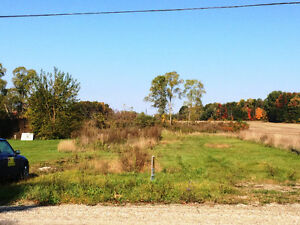 VACANT RESIDENTIAL BUILDING LOT IN RODNEY London Ontario image 4
