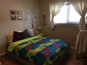 Room Available in 3 Bdrm Home Steps from 124th St.