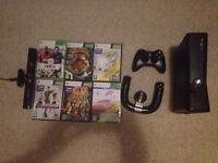 XBOX 360 S Kinect BARGAIN