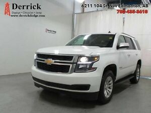 2015 Chevrolet Tahoe 4X4 SUV LS Power Group B/U Camera $246 B/W