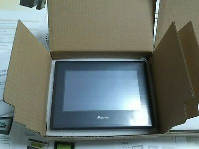 Tg765-xt-c Xinje Touchwin Hmi Touch Screen 7 Inch With Program Cable New