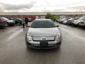2009 Ford Fusion CERTIFIED, ETESTED, WARRANTY, NO ACCIDENT