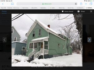 Buffalo Duplex For Sale - Financing Available!
