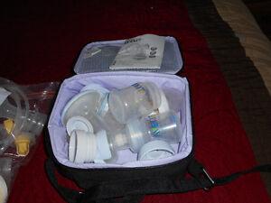 FS:  Breastfeeding  Tools/Accessories Gatineau Ottawa / Gatineau Area image 6