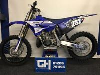 2016 YAMAHA YZ250 2 STROKE | VERY GOOD CONDITION | BOYESON COVERS | YZ 250 RM CR
