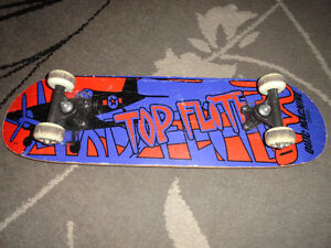 "28"" SkateBoard - Very Good Condition!"