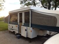 Jayco pop up