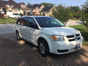 2010 Chrysler Other Minivan, Van