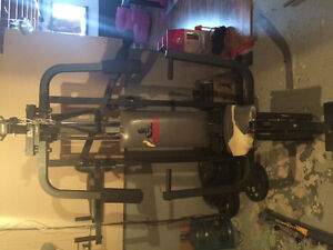 Weider 8350 Universal Weight