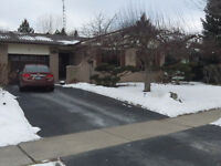 house for sale by owner/in  northend  of brantford
