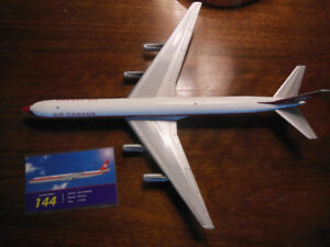 Diecast Inflight200 1:200 Air Canada DC8-63 C-FTIN for sale.