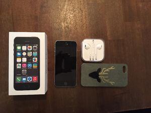 iPhone 5s 16g à vendre