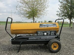 Construction Heaters for sale