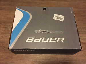 Size 8 Bauer React Womens Ice Skates