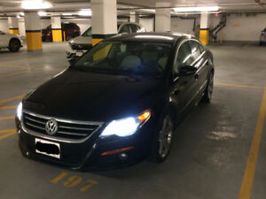 2009 Volkswagen CC Comfort Sedan-MUST SELL ASAP