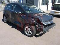 2015 Ford Fiesta Zetec 1.2 BREAK ONLY