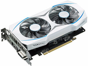 Asus RX460 2GB OC Edition