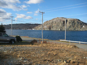 Waterfront Surveyed Approved Building Lot St. John's Newfoundland image 3