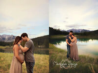 { Maternity & Newborn Photography } MULTIPLE PACKAGES AVAILABLE