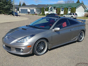2005 Toyota Celica GTS Hatchback JUST REDUCED!