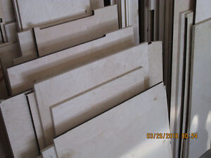 Plywood Baltic Birch $ 1 pi.ca. West Island Greater Montréal image 2