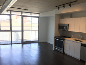 NEW Downtown Halifax 1BR Condo for Rent @Southport on Barrington