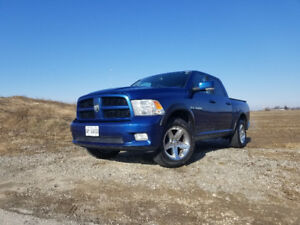 2009 Dodge Other Sport Pick Up Truck