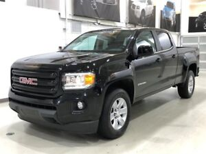 GMC Canyon SLE 4X4 CREW NAVI / CAMERA 2016