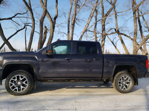 2015 GMC Sierra 1500 - All Terrain