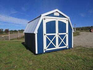 Remise achetez des articles de terrasse et jardin dans for Cabanon canadian tire