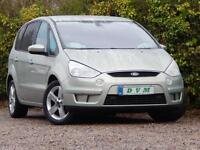 Ford S-MAX 2.0TDCi ( 140ps ) 2008.5MY Titanium