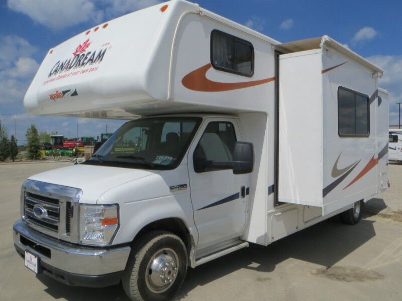 Luxury Sandi Toth Was Nearly Out $1,000 In The Summer Of 2012, When The Company She Had Paid To Rent A Motorhome Never Came Through With The Vehicle The Calgary Woman Said She Contacted The Company, Canada Motorhome, After Seeing