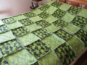 quilts for showers,birthdays, xmas, any size you would like Windsor Region Ontario image 4