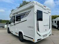 2019 BENIMAR MILEO 231 - 2 Berth - Fixed Bed - Compact - Motorhome
