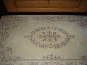 Beautiful Oriental Wool Rug - New Price