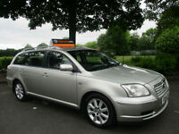 Toyota Avensis 2.0 D-4D T3-S
