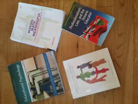 Brock Teachers College Textbooks
