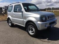 2002 Suzuki Jimny 1.3 Special 3dr