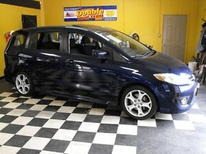 2010 MAZDA 5  LOADED  SUNROOF  3RD ROW SEATS  A MUST SEE Windsor Region Ontario image 12