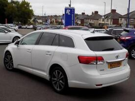 2013 13 TOYOTA AVENSIS 2.0 D-4D ICON 5DR DIESEL