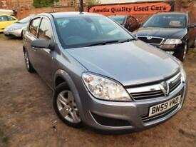2009 VAUXHALL ASTRA ACTIVE 1.4*PETROL*LOW MILEAGE*12 MONTHS MOT*GREAT COND*