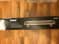 Thule Universal Flat Top Ski Snowboard Roof Rack Attachment