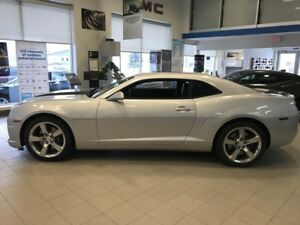 2012 Chevrolet Camaro 2SS - REDUCED!!!