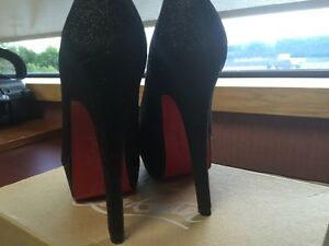 Red Bottom Shoes - Christian LOUBOUTIN St. John's Newfoundland image 2